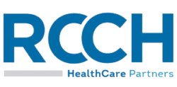 RCCH Healthcare Partners Logo