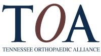 Tennessee Orthopedic Alliance Logo