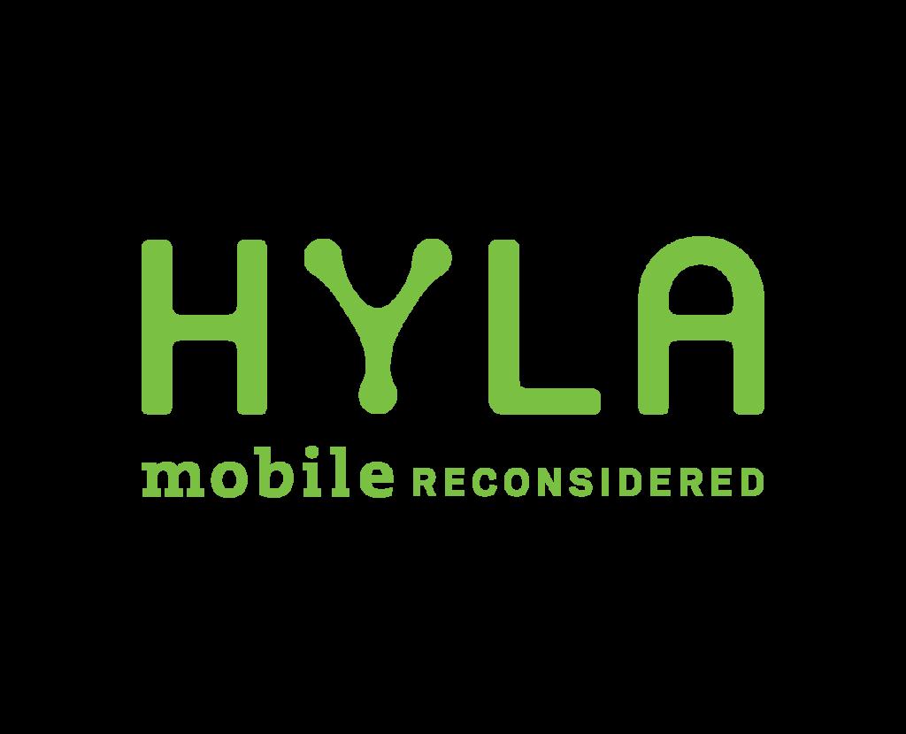 Hyla Mobile Logo