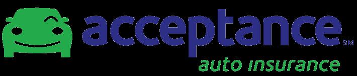 Acceptance Insurance Logo