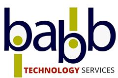 Babb Technology Services Logo